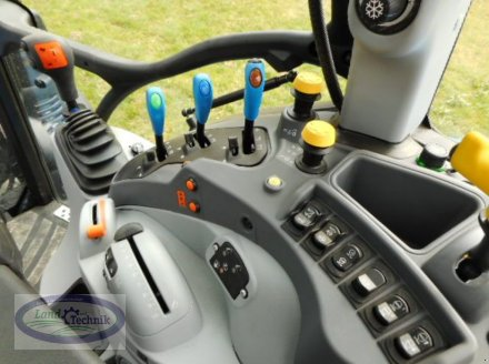 Traktor des Typs New Holland T5.120 Electro Command, Vorführmaschine in Münzkirchen (Bild 14)