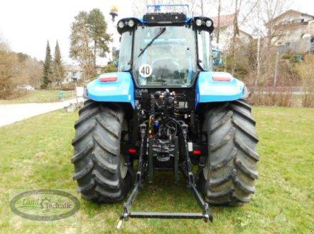 Traktor des Typs New Holland T5.120 Electro Command, Vorführmaschine in Münzkirchen (Bild 8)