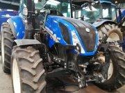 Traktor du type New Holland T5.120 EVOLUTION, Gebrauchtmaschine en CONDE SUR VIRE