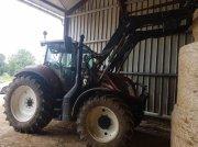 Traktor типа New Holland T5.120, Gebrauchtmaschine в Bray En Val