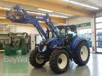 Traktor des Typs New Holland T5.120 in Bamberg