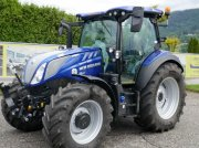 Traktor des Typs New Holland T5.140 AC (Stage V), Gebrauchtmaschine in Villach