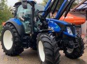 Traktor des Typs New Holland T5.140 AC, Neumaschine in Lindenfels-Glattbach