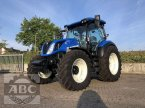 Traktor des Typs New Holland T5.140 AUTOCOMMAND M in Cloppenburg