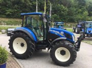 Traktor des Typs New Holland T5.85 DC, Neumaschine in Burgkirchen
