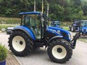 Traktor des Typs New Holland T5.85 DC, Neumaschine in Burgkirchen