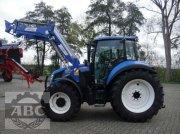 Traktor des Typs New Holland T5.95 ALLRAD, Gebrauchtmaschine in Rhede/Brual