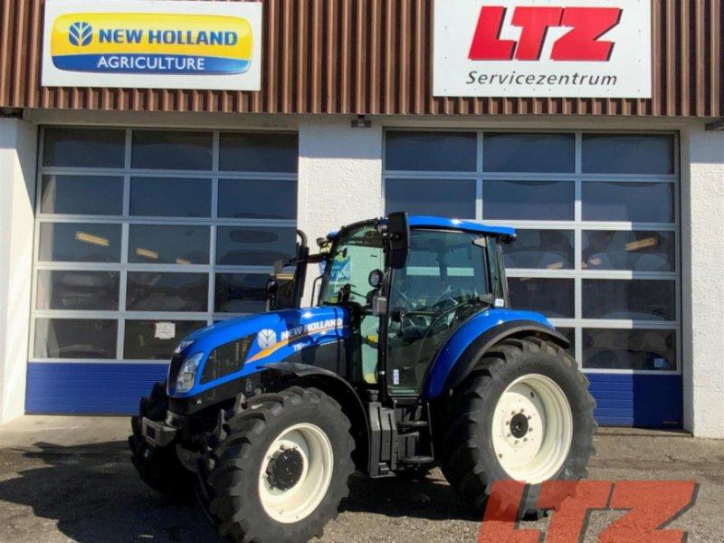 Traktor a típus New Holland T5.95 DC 1.5, Neumaschine ekkor: Ampfing (Kép 1)