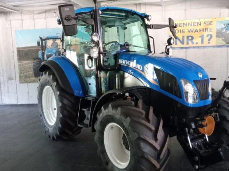 Traktor типа New Holland T5.95 DC, Neumaschine в Burgkirchen (Фотография 1)