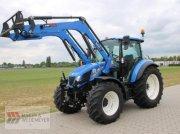 Traktor des Typs New Holland T5.95, Gebrauchtmaschine in Oyten