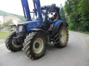 Traktor typu New Holland T6 160, Gebrauchtmaschine v ENNEZAT