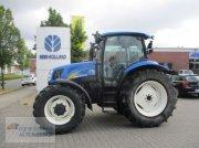 Traktor типа New Holland T6010 SuperSteer, Gebrauchtmaschine в Altenberge
