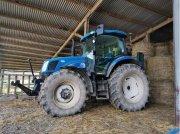 Traktor типа New Holland T6010PLUS, Gebrauchtmaschine в Bray En Val