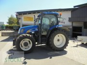 New Holland T6020 Elite Traktor
