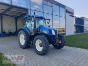 Traktor a típus New Holland T6020 Elite, Gebrauchtmaschine ekkor: Bad Waldsee Mennisweiler