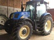 New Holland T6020 ELITE Tracteur