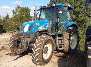 Traktor типа New Holland T6020 elite, Gebrauchtmaschine в MANDRES SUR VAIR