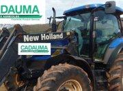 New Holland T6020 ELITE Traktor