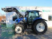 Traktor des Typs New Holland T6020 Elite, Gebrauchtmaschine in Straubing