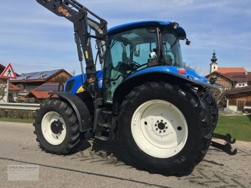 Traktor a típus New Holland T6020 Elite, Gebrauchtmaschine ekkor: Ainring (Kép 1)