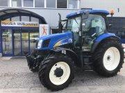 New Holland T6020 Elite Тракторы