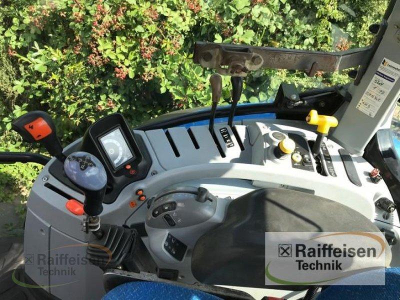 Traktor des Typs New Holland T6020, Gebrauchtmaschine in Linsengericht - Altenhaßlau (Bild 11)