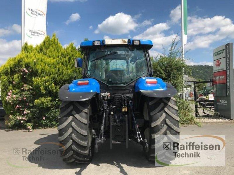 Traktor des Typs New Holland T6020, Gebrauchtmaschine in Linsengericht - Altenhaßlau (Bild 4)