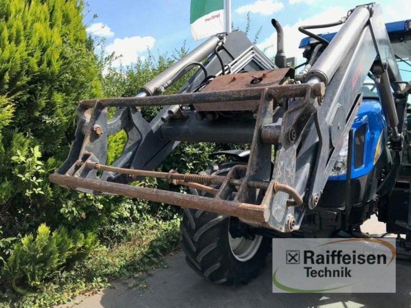 Traktor des Typs New Holland T6020, Gebrauchtmaschine in Linsengericht - Altenhaßlau (Bild 8)