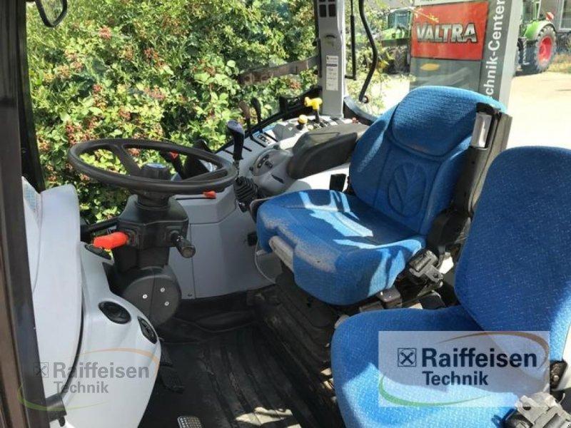 Traktor des Typs New Holland T6020, Gebrauchtmaschine in Linsengericht - Altenhaßlau (Bild 10)