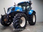 Traktor типа New Holland T6030 RC, Gebrauchtmaschine в BOEKEL
