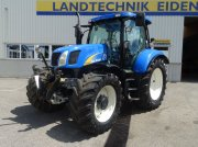 Traktor типа New Holland T6040 Elite, Gebrauchtmaschine в Burgkirchen