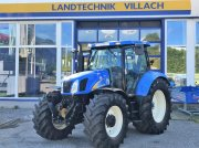 Traktor des Typs New Holland T6040 Elite, Gebrauchtmaschine in Villach