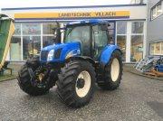 Traktor des Typs New Holland T6040 Elite, Gebrauchtmaschine in Villach