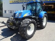 Traktor типа New Holland T6050 Elite, Gebrauchtmaschine в Burgkirchen