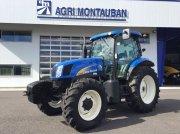 New Holland T6050 ELITE Traktor