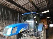 Traktor типа New Holland T6050 RANGE COMMAND, Gebrauchtmaschine в CONDE SUR VIRE