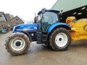 Traktor типа New Holland T6050 RANGE COMMAND, Gebrauchtmaschine в TREMEUR