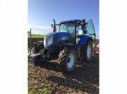 New Holland T6050 RANGE Traktor