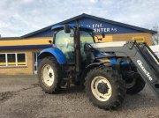 New Holland T6050 Ranger Command Ålø Q 65 frontlæsser Tractor