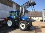 New Holland T6060 ELITE Traktor