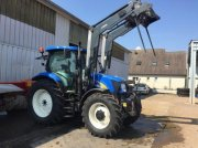 New Holland T6060 ELITE Tractor