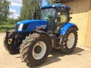 New Holland T6070 Elite Traktor