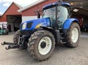 New Holland T6070 PLUS! MED AFFJEDRET KABINE! Ciągnik
