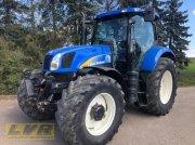 New Holland T6070 Тракторы