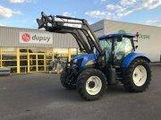 Traktor typu New Holland T6070, Gebrauchtmaschine v MONDAVEZAN