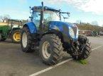 Traktor del tipo New Holland T6070 en Logroño la Rioja