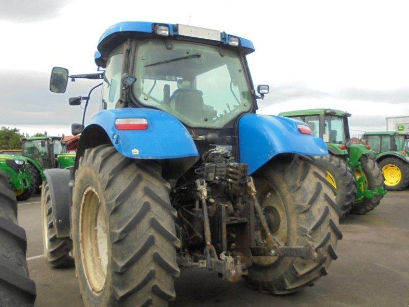 Traktor del tipo New Holland T6070, Gebrauchtmaschine en Logroño la Rioja (Imagen 3)