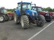 Traktor del tipo New Holland T6070, Gebrauchtmaschine en Logroño la Rioja