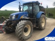 New Holland T6080 PC Tracteur