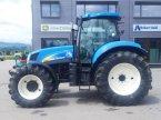 Traktor des Typs New Holland T6080 в Regensdorf